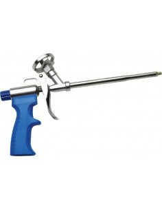 Pistola espuma caliber 30 04143 de quilosa