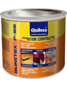 Pegamento bunitex p-55 32672/45559-01l de quilosa caja de 12