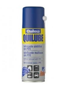 Quilube aerosol 86058-400ml de quilosa caja de 12 unidades