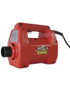 Motor vibrador rabbit 3hp ii/220v-50hz de technoflex