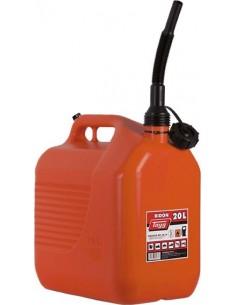 Bidon con canula 603358-20 litros de tayg