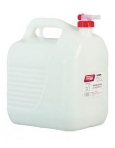 Bidon con tapon/grifo 602368-10 litros de tayg