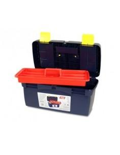 Caja herramientas 115004-15 con bandeja 500x258x255 de tayg