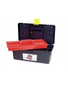 Caja herramientas 112003-12 con bandeja 400x217x166 de tayg