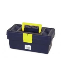 Caja herramientas 110009-10 con bandeja 290x170x127 de tayg
