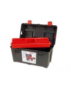 Caja herramientas 130007-30 con bandeja 445x235x230 de tayg