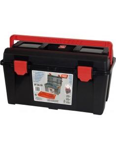 Caja herramientas 134999-34/1b con bandeja 580x285x290 de tayg