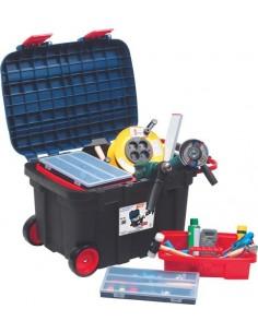 Cofre herramientas movil 151002-51 675x472x416 de tayg