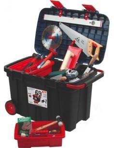 Cofre herramientas movil 153006-53 775x472x493 de tayg
