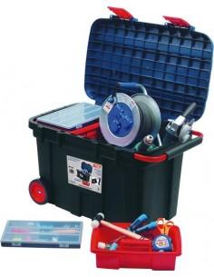 Cofre herramientas movil 154003-54 775x472x493 de tayg