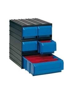 Contenedor caja 352003-300/5 245x291x321 de tayg