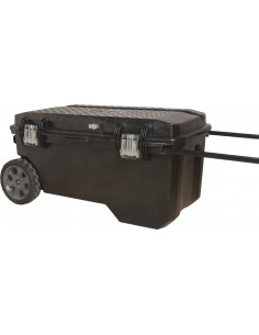 Arcón móvil fat-max.194850 de stanley