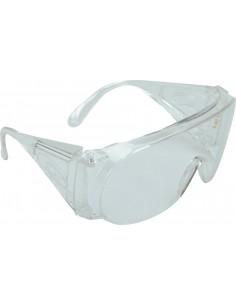Gafa panoramica 580-i lente clara de climax