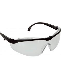 Gafa universal 595-i lente clara de climax