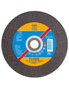 Disco corte eh a24p-230x3 psf de pferd-rüggeberg caja de 25