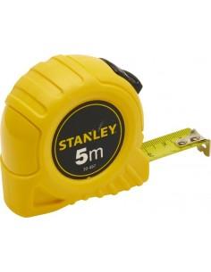 Flexómetro easilock ii con f 130497-05mx19mm de stanley caja de