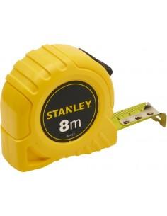 Flexómetro easilock ii con f 130457-08mx25mm de stanley