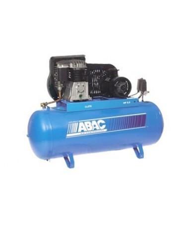 Compresor correas b5900b-ft 5,5hp 270l de abac
