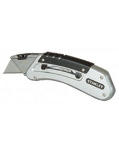 Cuchillo de bolsillo quickslide 010810 de stanley