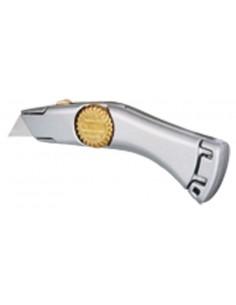 Cuchillo retráctil titan 210122 de stanley