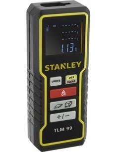 Distanciómetro tlm-099 1-77138-30m de stanley