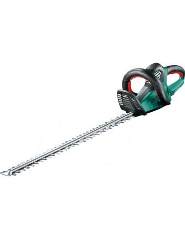 Cortasetos ahs-70/34 700w 70cm espada de bosch jardin