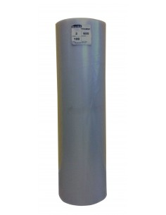 Plastico transparente g/300-02m (r/mini 100m) de raisa caja de
