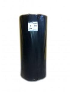 Plastico negro g/600-03m (r/mini) r-50m de raisa caja de 235