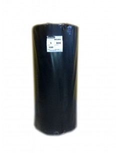Plastico negro g/600-04m (r/mini) r-50m de raisa caja de 313