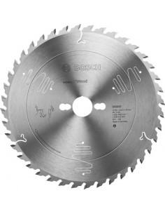 Disco ingletadora md 300x3,2x30 z48 de bosch construccion /