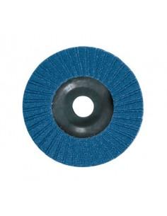 Disco lamina conico fibra vidrio115x22,23/80 de bosch