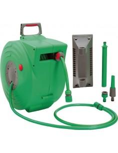 Enrollador automatico sd2000100 20mt 1/2 de claber