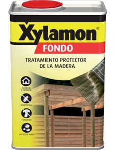 Xylamon fondo 678050027 2,5lt de xylamon caja de 2 unidades
