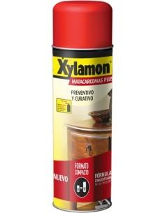 Xylamon matacarcomas 5244866 250ml spray de xylamon caja de 10