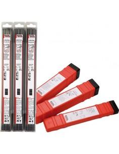 Electrodo fundicion reptec cast1 3,2x350 de lincoln-kd caja de