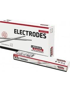 Electrodo inoxidable limarosta 316l 3,2x350 de lincoln-kd caja