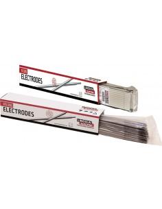 Electrodo inoxidable linoxidable 316l 3,2x350 de lincoln-kd