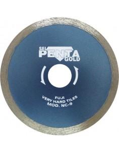 Disco diamante nc-9 115 ceramico profesional de penta