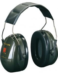 Protector oídos h520a peltor optime ii de 3m