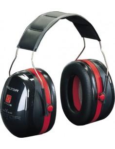 Protector oídos h540a peltor optime iii de 3m