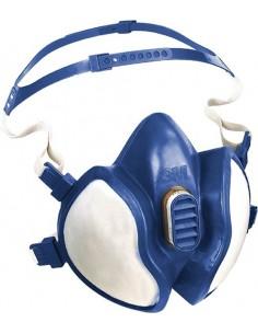Mascara 4251 ffa1p2 r d de 3m