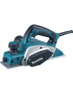Cepillo kp-0800 82mm 620w de makita