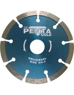 Disco diamante nh-5 230 uso general de penta