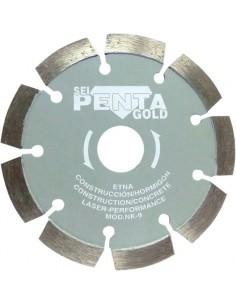 Disco diamante nk-9 115 cantero de penta