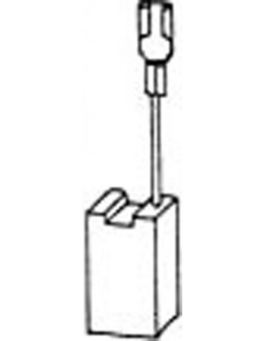 Escobillas 2pz 1153 bosch/spit de asein caja de 10 unidades