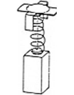 Escobillas 2pz 1796 hitachi de asein caja de 10 unidades