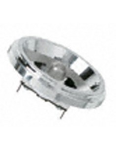 Lampara halospot 111 48832sp g53 035w de osram caja de 6