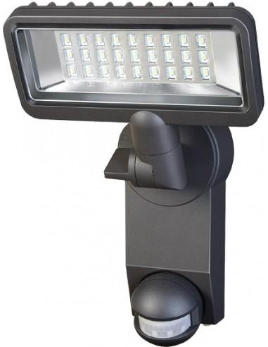 Proyector led 18w sensor 1080 lúmenes 1179610 de asein