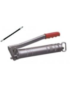 Bomba e 500/f1 engrase palanca con latiguillo de mato