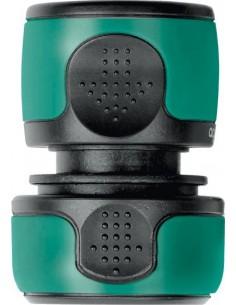 """Empalme automatico para manguera 1/2"""" 9803948 bl de aqua caja"""